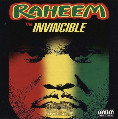 Raheem - The Invincible