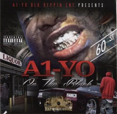 A1-Yo - On Tha Block
