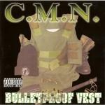C.M.N. - Bulletproof Vest