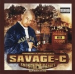 Savage-C - Smokey The Bandit