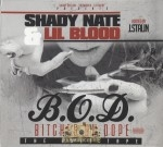 Shady Nate & Lil Blood - Bitches On Dope
