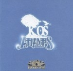 k-os - Atlantis: Hymns For Disco