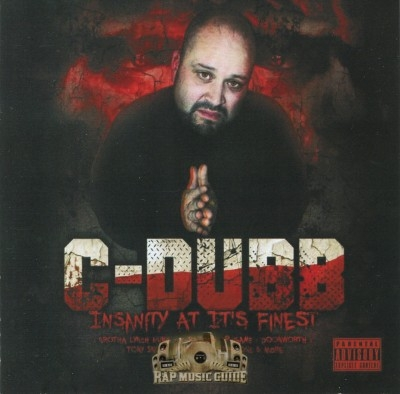 C-Dubb - Insanity At Its Finest