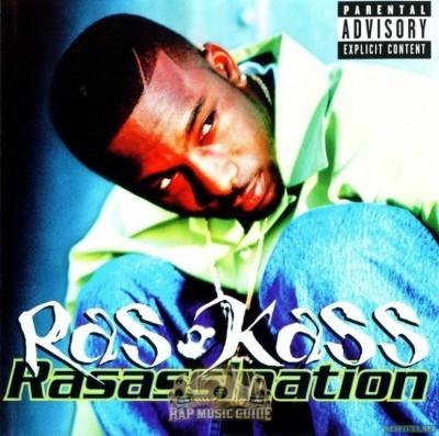 Ras Kass - Rasassination