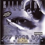 Fat Tone - Only In Killa City
