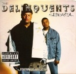 The Delinquents - Senorita