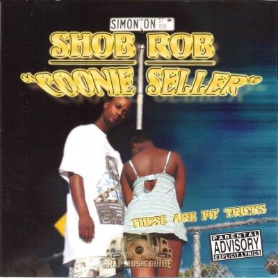 Shob Rob - Coonie Seller