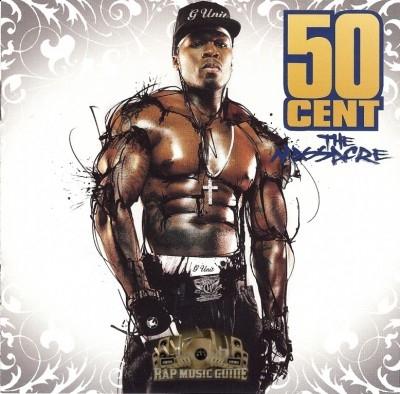 50 Cent - The Massacre (Clean Version)