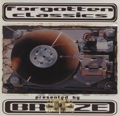 Breeze - Forgotten Classics