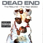 Dead End - The Resume The Year 2000