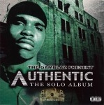 Authentic - The Solo Album