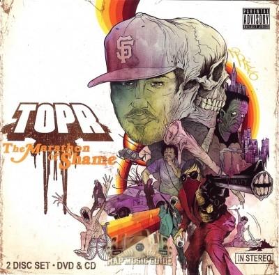 TopR - The Marathon Of Shame