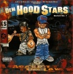 Dem Hoodstarz - Against The Law Mixtape Vol. 1