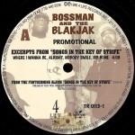 Bossman and The Blakjak - Ghetto Parade