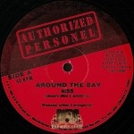 Authorized Personel - Around The Bay / Do You Wanna Get Off
