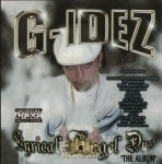 G-Idez - Lyrical Angel Dust