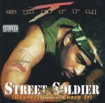 Sporty T - Street Soldier (Respect It Or Check It)