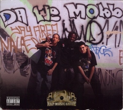 Da We Mobb - Yay Area Entertainment