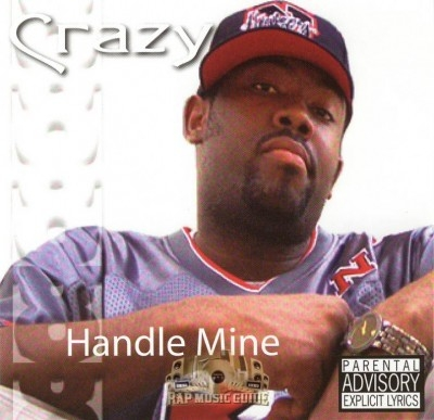 Crazy 8 - Handle Mine