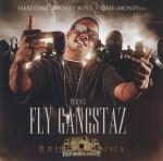 Bruce Banna - Fly Gangstaz