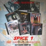 Spice 1 - Spice 1 - The East Bay Gangsta (Bay Legend Series Mix Vol.2)
