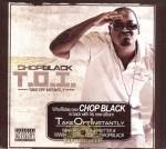 Chop Black - Take Off Instantly