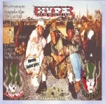 Magnolia Slim - Hype Enough Records: Limited Edition 1990-1999