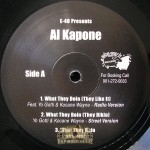 Al Kapone - What They Doin