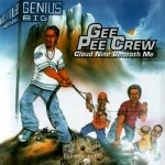 Gee Pee Crew - Cloud Nine Beneath Me