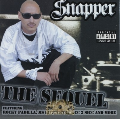 Snapper - The Sequel