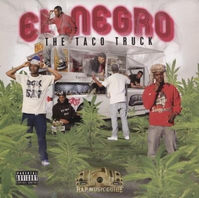 El Negro - The Taco Truck