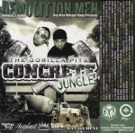 Demolition Men & The Gorilla Pits - Concrete Jungle