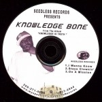 Knowledge Bone - Knowledge Is Truth (Promo)