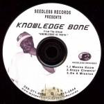 Knowledge Bone - Knowledge Is Truth (Promo)