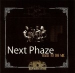 Next Phaze - Back To The Mic
