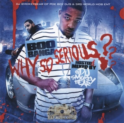 Boo Banger - Why So Serious