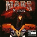 Mars - Mars Attacks
