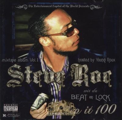 Steve Roc - Keep It 100