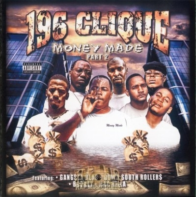196 Clique - Money Made Part 2