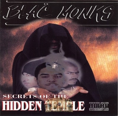 Blac Monks - Secrets Of The Hidden Temple