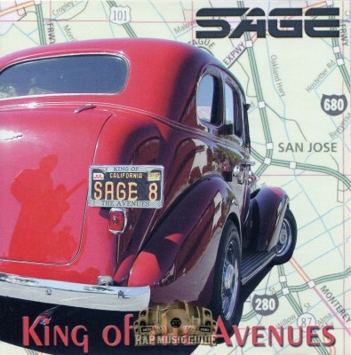 Sage - King of the Avenues