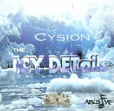 Cysion - The Icy Details