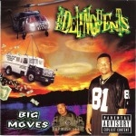 The Delinquents - Big Moves