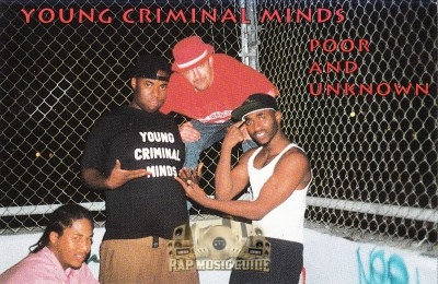 Young Criminal Minds - Poor & Unknown