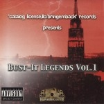 Bust-It Legends - Vol. 1
