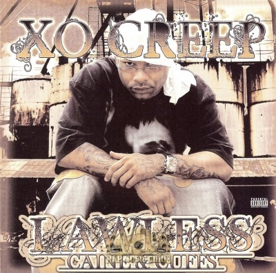 XO Creep - Lawless: Caine & Cuffs
