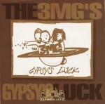 The 3MGs - Gypsy's Luck