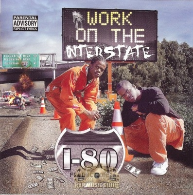 I-80 Productions - Work On The Interstate