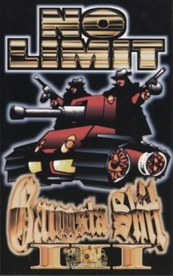 No Limit - Gangsta Shit III