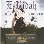 E-Ridah - Thug Forever